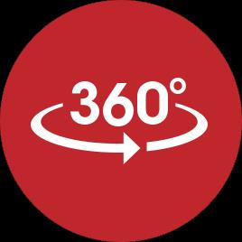 360 Degree Mobile Asset Visibility