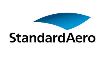 Standard Aero Flies High—thanks to automated time card system