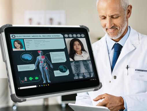 Telemedecine Technology