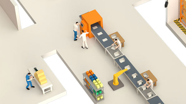Automate Your Manufacturing