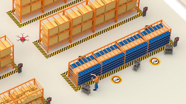 Maximize Your Warehouse Operation