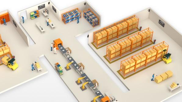 Managing Manufacturing Just Got Easier