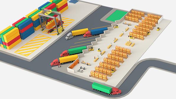 Optimize Your Logistics Operation